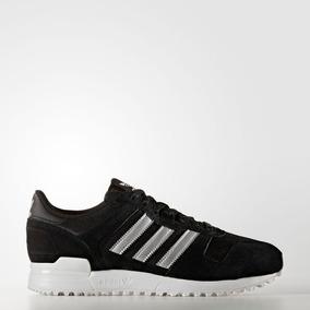 lowest price 29d37 7eddb Zapatillas adidas Originals Zx 700 Negra De Hombre