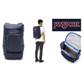 Jansport Sentinel Mochila Backpack - Raridade - Excelente