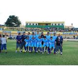Camisa Crato Esporte Clube (ce), 2008, G, De Jogo!