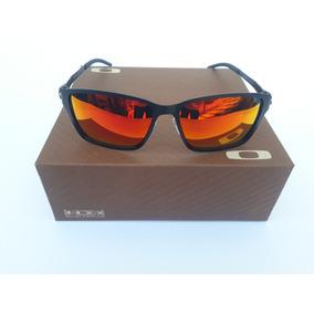 Lente Oakley Tailend Pewter Cortada Oculos De Sol - Óculos De Sol ... e600e1955f