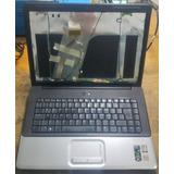 Laptop Compaq Cq50 102la Flex Caddy Display Teclado Power