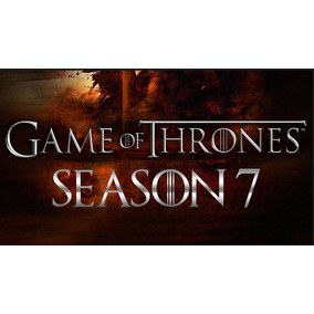 Dvd Série Game Of Thrones 7° Temporada - 2 Dvds