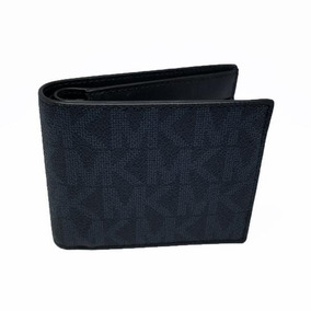 Cartera Michael Kors Billfold Jet Set Caballero Original