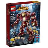 Lego 76105 Hulkbuster Ultron Original 1363pz