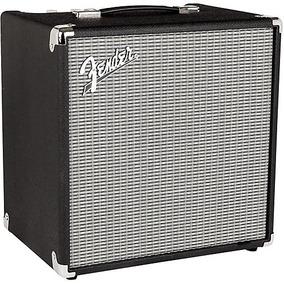 Fender Rumble 40 (v3) Amplificador Bajo