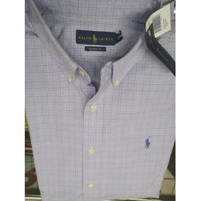 Camisa Polo Ralph Lauren Xl Nueva Original (no Aeropostale)