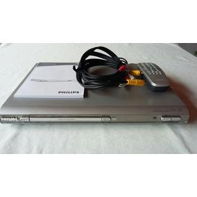 Dvd Philips Modelo Dvp 530/78 Usado, Leer Descripcion
