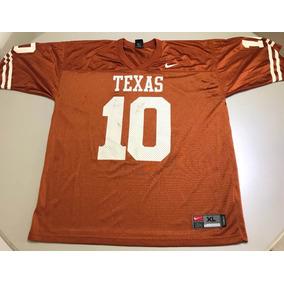 Texas Longhorns Jersey en Mercado Libre México f0301c82264