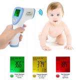 Termometro Infrarrojo Para Bebé Nuevo
