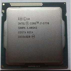Procesador I7-3770