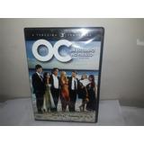 Dvd The Oc Um Estranho No Paraíso Discos 5 A 7 3°temporada