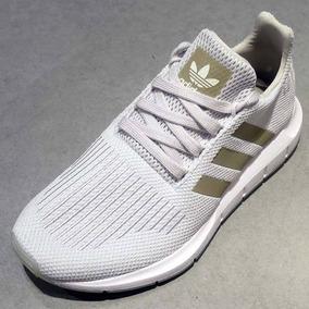 Tenis adidas Swift Run # 3, 3.5, 4.5 Y 5
