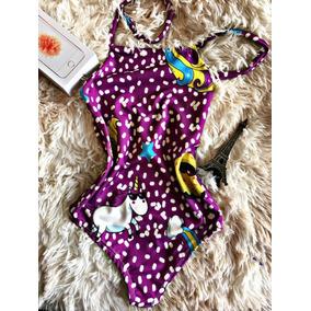 Body/ Maiô / Bory Gg Sereia Unicórnio Abacaxi Plus Size Top