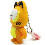 Memoria Usb 8 Gb Garfield