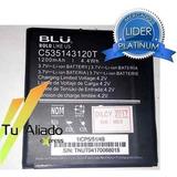 Bateria Blu Advance 4.0 L2 A030 A030l A030u C535143120t Orig