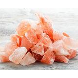 1kg Piedras D Sal Partidas Para Lamparas De Sal /haloterapia