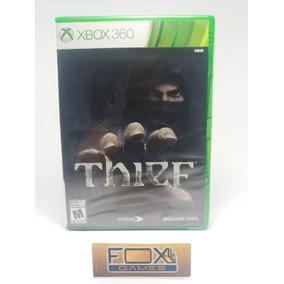 Xbox Jogo Thief