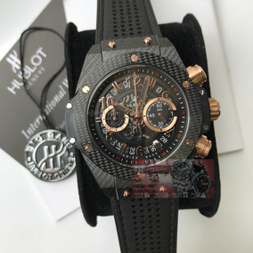 61fafc0d2ee Hublot Geneve Diver 4000 Masculino - Relógios De Pulso no Mercado ...