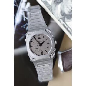 0f3ab51349ff Reloj Bulgari Octo Finisimo en Mercado Libre México