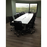 Mesas De Reuniones Conferencia - Muebles De Oficina Modernos