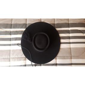 Sombrero De Huaso - Otros Hombre en Mercado Libre Chile bcfd4583663