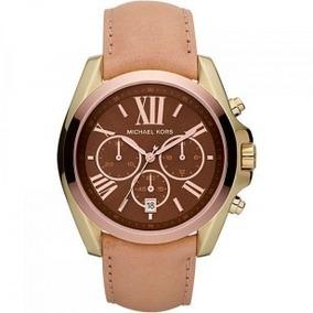 cf50c9b7271 Relógio Michael Kors Fem. Mk 5630 De Luxo Femininos - Relógios De ...