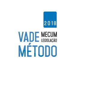 Vade Mecum Método Legislação 2018