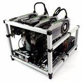 Rig Minero 4 Placas Nvidia 1080 (es X Armado/configurado)