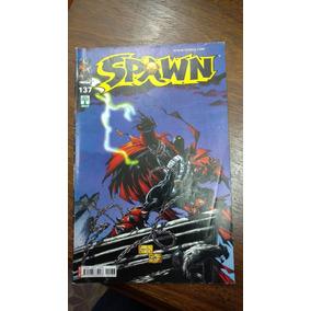 Hq Spawn N°137