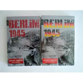 Berlim 1945: A Queda (2 Volumes) Antony Beevor [ Bestbolso ]