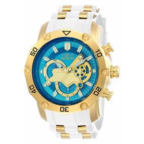 Relógio Invicta Pro Diver Ref:23423 Original. Calibre Vd53.
