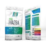 Hipercalórico Massa 45000 (3kg) Sabores Natures Nutrition
