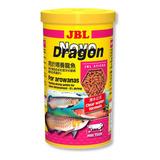 Ração Jbl Novo Dragon (shrimp) 1l - 440g