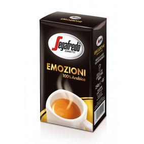 Café Emozioni Segafredo Zanetti Espresso