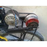 Motor Para Projeto Bicicleta Eletrica Caseira 24v 240w Dc
