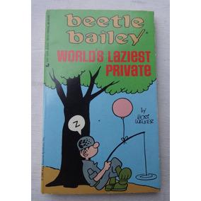 Beetle Bailey - World