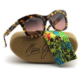8923a519c0aae Óculos Maui Jim Waterways Polarized Glass Sunglass - Óculos no ...