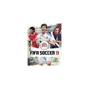 Fifa Soccer 11 Ps3 Midia Fisica Novo Lacrado