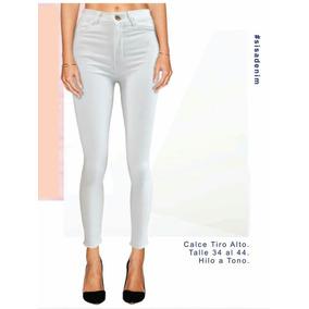 Jeans Sisa Del 34 Al 44