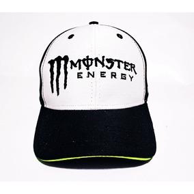 Bordado Monster Energy - Acessórios da Moda no Mercado Livre Brasil d14908ca580