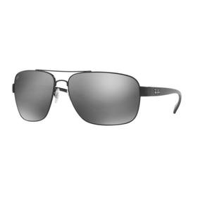 6b477941b6d23 Oculo Rayban Masculino Esportivo - Óculos De Sol no Mercado Livre Brasil