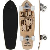 Skate Swingboard Carver Mormaii Simulador De Surf Envio 24