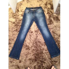Calca Jeans Boot Cut Lança Perfume 36