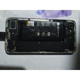 Vendo Lg Q6 32 Gb Com A Tela Trincada E Bateria Ruim.
