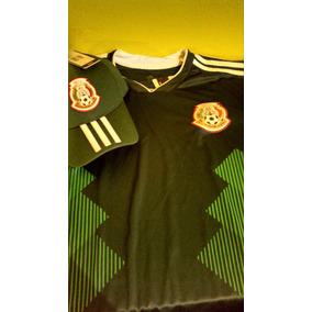 d0641f3331f1a Camisa De Memo Ochoa De La Seleccion - Ropa