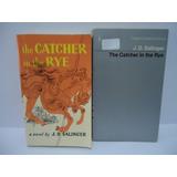 Livro The Catcher In The Rye J. D. Salinger 2 Un Apanhador