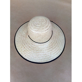 c7fbeaec595d7 Chapeu De Palha Com Cordinha - Acessórios da Moda no Mercado Livre ...