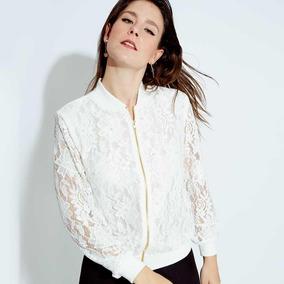 Chamarra Casual Mujer Yaeli Fashion 3650