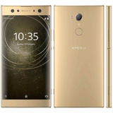 Sony Xperia Xa2 32gb 3gb Ram Biometria 4g 23mp Gps