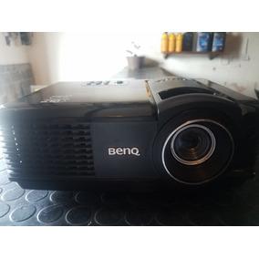 Proyector Video Beam Benq Mp512